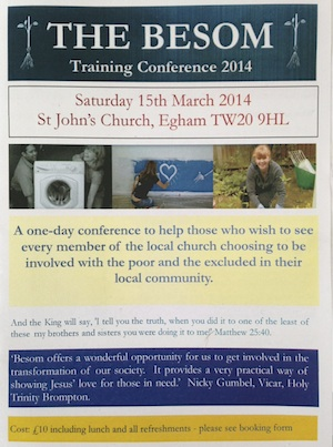 Conference-Flyer